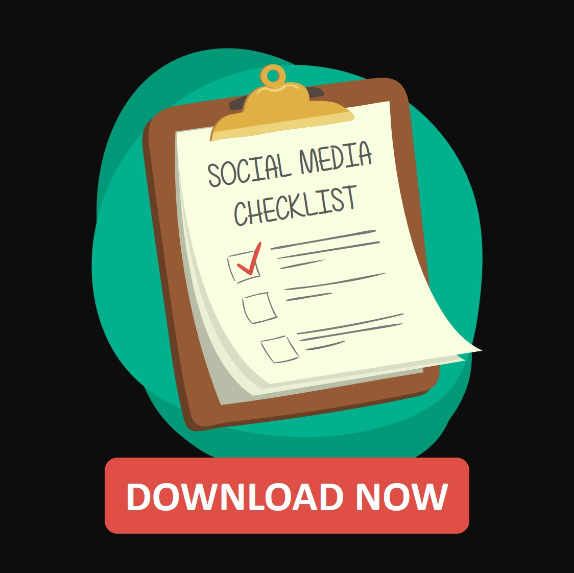 dOWNLOAD YOUR SOCIAL MEDIA MARKETING CHECKLIST