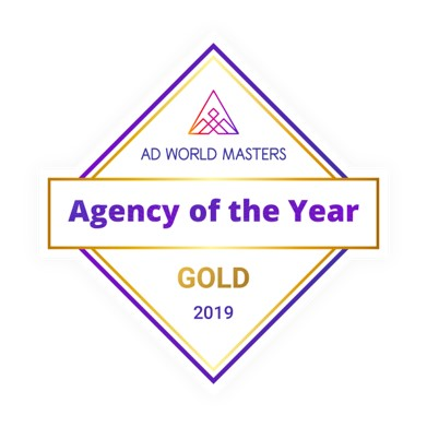 Ad world agency of the year marketing wire