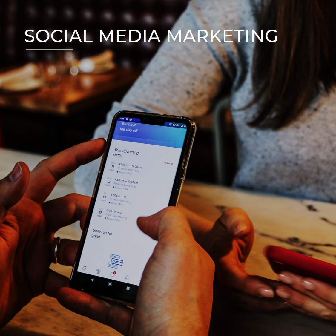 marketing wire social media marketing services
